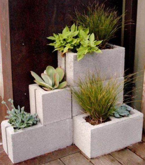 Cmo hacer una jardinera original El Blog de los mejores consejos