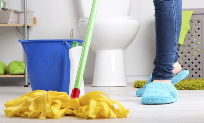 C mo limpiar los ba os el blog de los mejores consejos y for Trucos para limpiar el bano