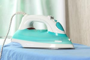 limpieza-plancha-vapor
